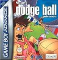 Super Dodge Ball Advance (Cezar)