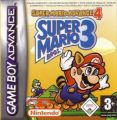 Super Mario Advance 4 - Super Mario Bros 3