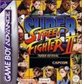 Super Street Fighter II Turbo Revival (High Society)