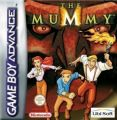 The Mummy (Menace)