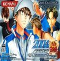 The Prince Of Tennis 2004 - Stylish Silver