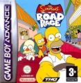 The Simpson's Road Rage (Suxxors)