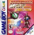 Bomberman Max - Red Challenger