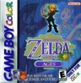 Legend Of Zelda, The - Oracle Of Ages