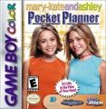 Mary-Kate & Ashley - Pocket Planner