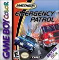 Matchbox - Emergency Patrol