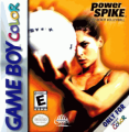 Power Spike - Pro Beach Volleyball