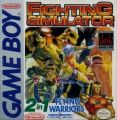 Fighting Simulator 2in1 - Flying Warriors