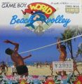 World Beach Volleyball 1991 GB Cup