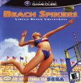 Beach Spikers Virtua Beach Volleyball
