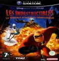 Disney Pixar Les Indestructibles