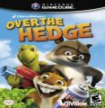 DreamWorks Over The Hedge
