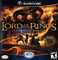 Lord Of The Rings The The Third Age  - Disc #1