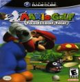 Mario Golf Toadstool Tour