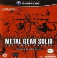 Metal Gear Solid The Twin Snakes  - Disc #1