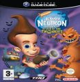 Nickelodeon Jimmy Neutron Boy Genius Attack Of The Twonkies