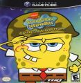 Nickelodeon SpongeBob SquarePants In Battle For Bikini Bottom