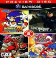 Nintendo GameCube Preview Disc May 2003