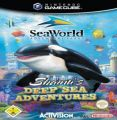 SeaWorld Adventure Parks Shamu's Deep Sea Adventures