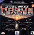 Star Wars Rogue Squadron II Rogue Leader