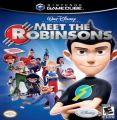 Walt Disney Pictures Presents Meet The Robinsons