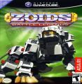 Zoids Battle Legends