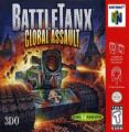 BattleTanx - Global Assault