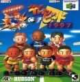 J.League Eleven Beat 1997