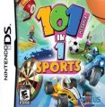101-in-1 Megamix Sports