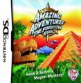 Amazing Adventures The Forgotten Ruins (1 Up)