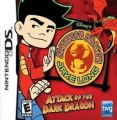 American Dragon Jake Long - Attack Of The Dark Dragon (Supremacy)