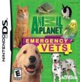 Animal Planet - Emergency Vets (US)(1 Up)