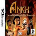 Ankh - Curse Of The Scarab King