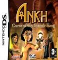 Ankh - Curse Of The Scarab King (SQUiRE)