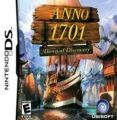 Anno 1701 - Dawn Of Discovery (FireX)