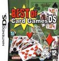 Best Of Card Games DS (Puppa)