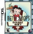 Betty Boop's Double Shift (Sir VG)