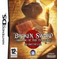 Broken Sword - Shadow Of The Templars - The Director's Cut (EU)