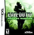 Call Of Duty 4 - Modern Warfare (Micronauts)