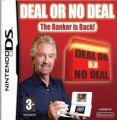 Deal Or No Deal - The Banker Is Back