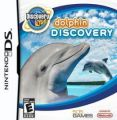 Discovery Kids - Dolphin Discovery (US)(BAHAMUT)