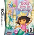 Dora The Explorer - Dora Saves The Mermaids (EU)