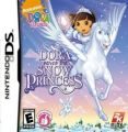 Dora The Explorer - Dora Saves The Snow Princess (EU)
