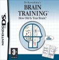 Dr Kawashima's Brain Training - How Old Is Your Brain (Supremacy)
