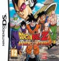 Dragon Ball Z - Attack Of The Saiyans (EU)