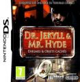 Enigmes & Objets Caches - Dr. Jekyll & Mr. Hyde