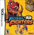 Fossil Fighters (US)(Venom)