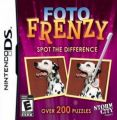 Foto Frenzy - Spot The Difference