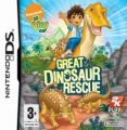 Go, Diego, Go! - Great Dinosaur Rescue (EU)