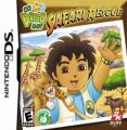 Go, Diego, Go! - Safari Rescue (Sir VG)